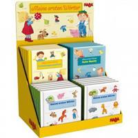 Haba Babybilderbuch Meine ersten Wörter, Buch wählbar