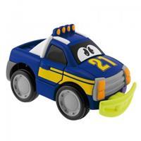Chicco Turbo Touch Crash - Auto mit Unfall-Effekt