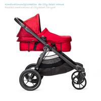 Baby Jogger City Select Babywanne Detaillierte Ansicht 02