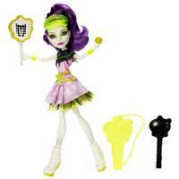 Mattel Monster High Sport ist Mord Puppe - Spectra Vondergeist BJR13