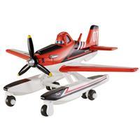 Mattel CBK59 Disney Planes 2 Avalanche F&R Dusty