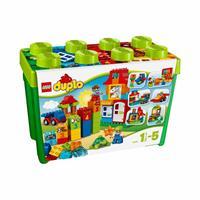 LEGO DUPLO Steine & Co. Deluxe Steinebox