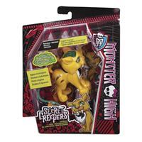 Monster High BLX02 Grusel Deluxe Puppe Sweet Fang