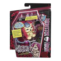Monster High BLX02 Grusel Deluxe Puppe Cushion