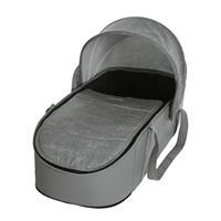 Maxi-Cosi Laika Soft Tragetasche Nomad Grey