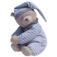 Babiage Doodoo Bär Plüschtier Einschlafhilfe für Babys