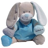 Babiage Doodoo Hase Plüschtier Einschlafhilfe für Babys