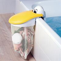 Kidskit Pelis Play Pouch Bade-Spielzeug-Sammler für Badewanne