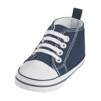 Playshoes Canvas Turnschuh Größe 17-20