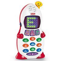 Fisher-Price G2830 - Lernspaß Telefon
