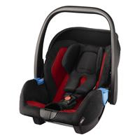 Recaro Privia Babyschale 2016 Ruby