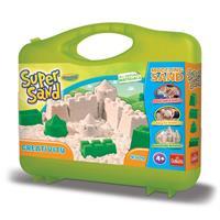 Goliath Super Sand Creativity Koffer 450g