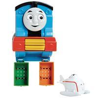 Thomas und seine Freunde Badespaß Thomas Detailansicht 01