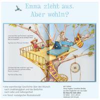 Haba Bilderbuch: Ein Haus für mich allein Detailansicht 01