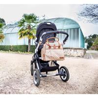Babymoov Wickeltasche Style Design 2015 Detaillierte Ansicht 02