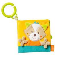 BabyFehn Sleeping Forest Soft-Bilderbuch Fuchs