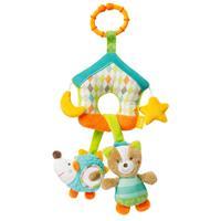 BabyFehn Sleeping Forest Mini-Mobile Haus