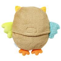 BabyFehn Sleeping Forest Kirschkernkissen Eule Detailansicht 01