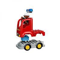 Lego Duplo Löschfahrzeug Ausschnitt 04
