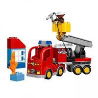 Lego Duplo - Löschfahrzeug