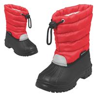 Playshoes Winter-Bootie Winterstiefel 193005 Rot 30/31