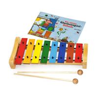 Voggenreiter das bunte Glockenspiel-Set