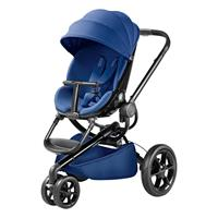 Quinny Kinderwagen Moodd Design 2017 Blue Base