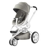 Quinny Kinderwagen Moodd Design 2017 Grey Gravel