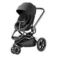 Quinny Kinderwagen Moodd Design 2017 Black Devotion