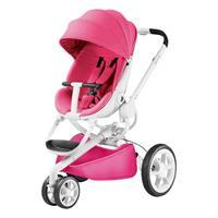 Quinny Kinderwagen Moodd Design 2017 Pink Passion
