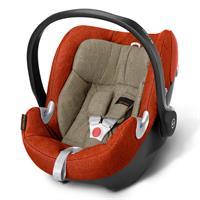 Cybex Aton Q Plus Babyschale Platinum Line