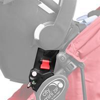 Baby Jogger Maxi-Cosi Adapter für City Mini Zip Buggy