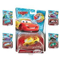 Mattel Disney Pixar Cars Farbwechsel Fahrzeuge Motiv wählbar