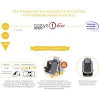 Chicco Oasys 1 Evo Isofix Kindersitz Design 2016 Auszug 06