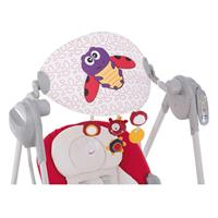 Chicco Babyschaukel Polly Swing Up Design 2016 Far Detaillierte Ansicht 02