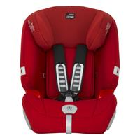 Britax Römer EVOLVA 1 2 3 PLUS Design 2016 Ansichtsdetail 03