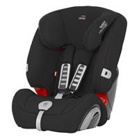 Britax Römer Kindersitz EVOLVA 1-2-3 PLUS Design 2018