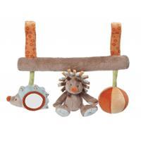 Nattou Little Garden Spieltrapez Maxi Toy Igel