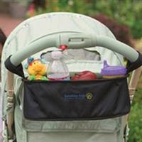 Diono Buggy Buddy Tasche für Kinderwagen z.B. für Getränke