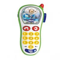 Chicco Baby's Fotohandy