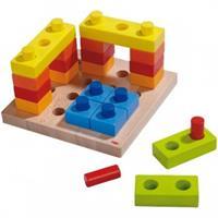 Haba Steckspiel Farbenspaß