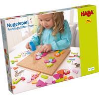 Haba Nagelspiele in verschiedenen Ausführungen Frühlingsfalter Maxi