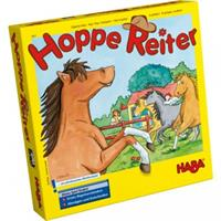 Haba Mitbringspiel Hoppe Reiter