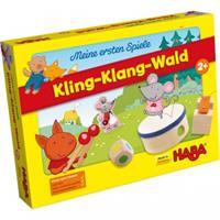 Haba Lernspiel Kling-Klang-Wald