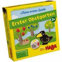 Haba Lernspiel Erster Obstgarten