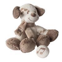 Nattou Mini Spieluhr Max der Hund