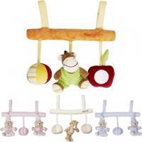 Playshoes Hänge-Spielzeug für Babyschale