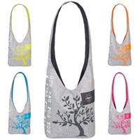 Lässig Green Label Charity Shopper Tasche