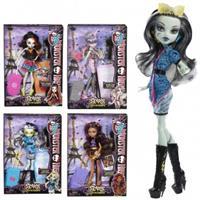 Mattel Monster High Scaris Deluxe Puppe wählbar