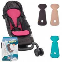 AeroMoov Sitzauflage für Buggy und Kinderwagen